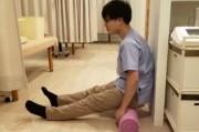 セルフ筋膜リリース